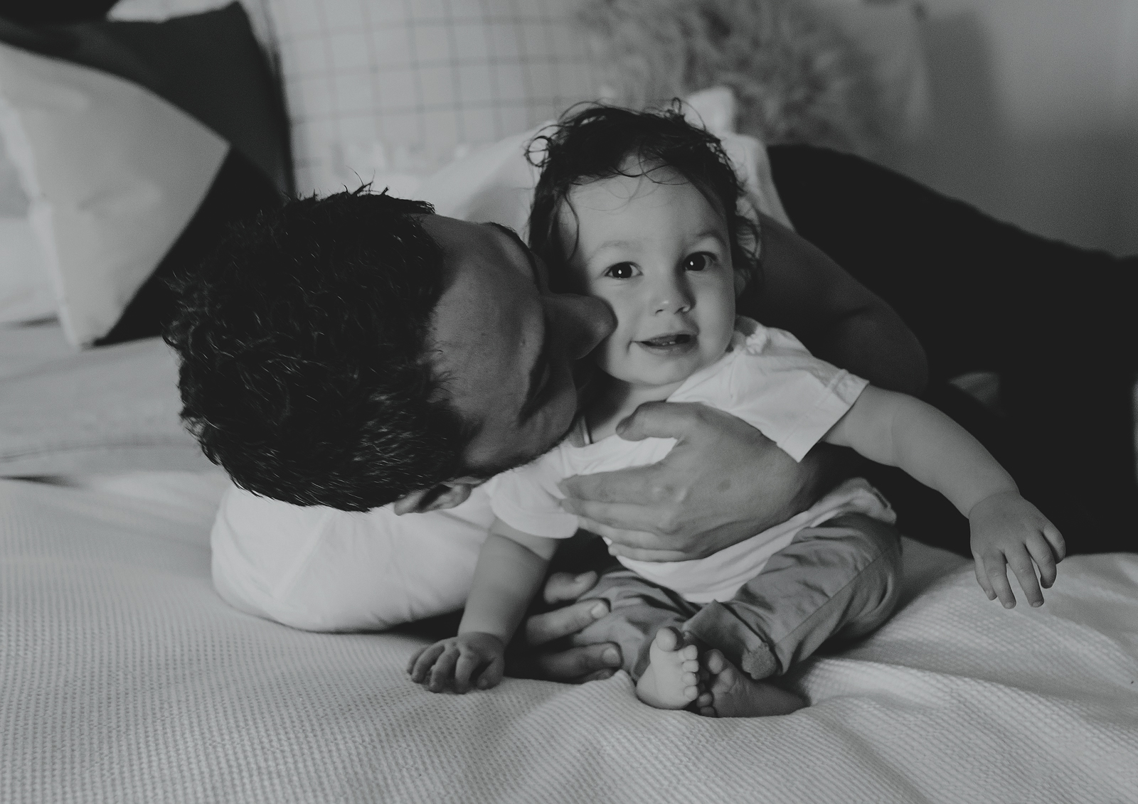 Bayside Baby & Toddler Photographer Melbourne