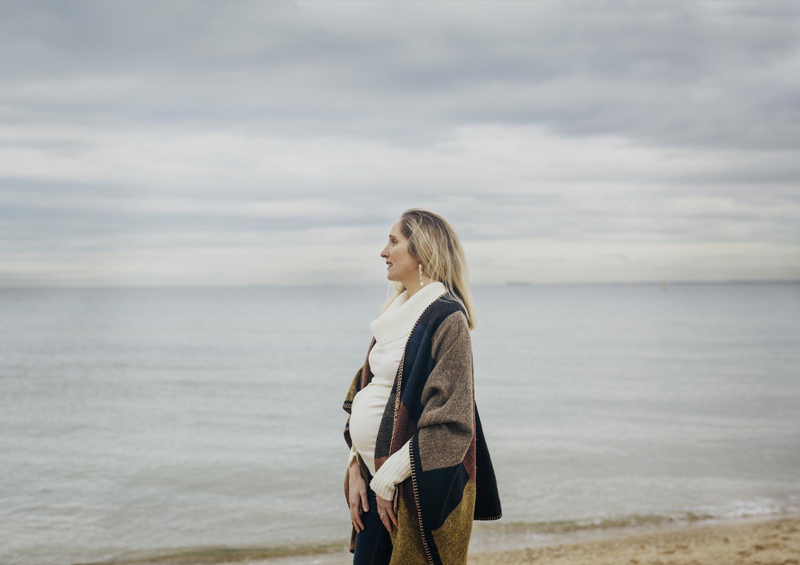 Natural Pregnancy Photographer Melbourne