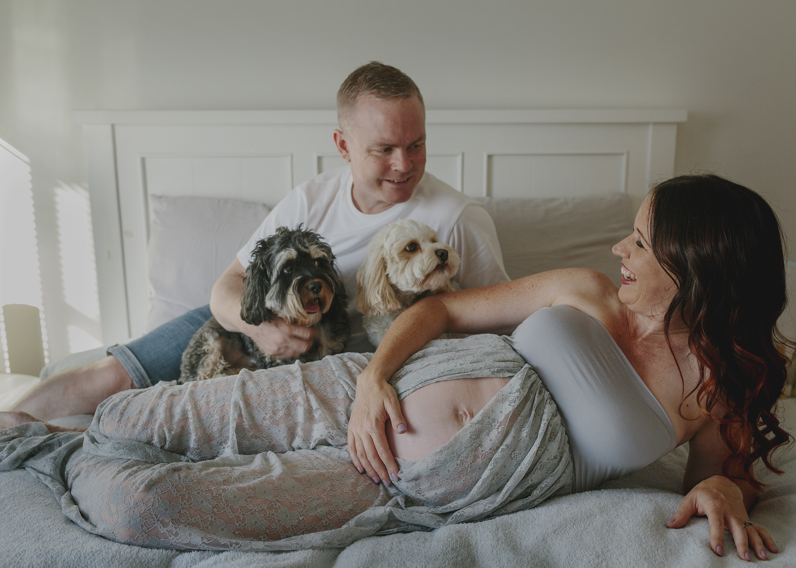 Lifestyle Pregnancy Photography Melbourne