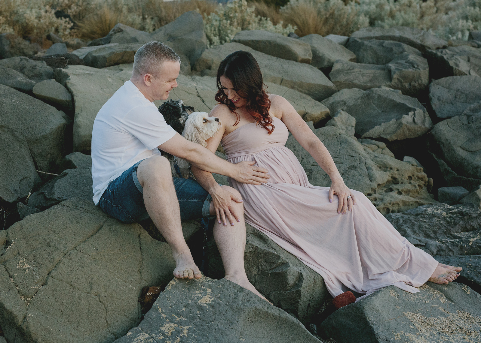 Pregnancy Photography Bayside Melbourne