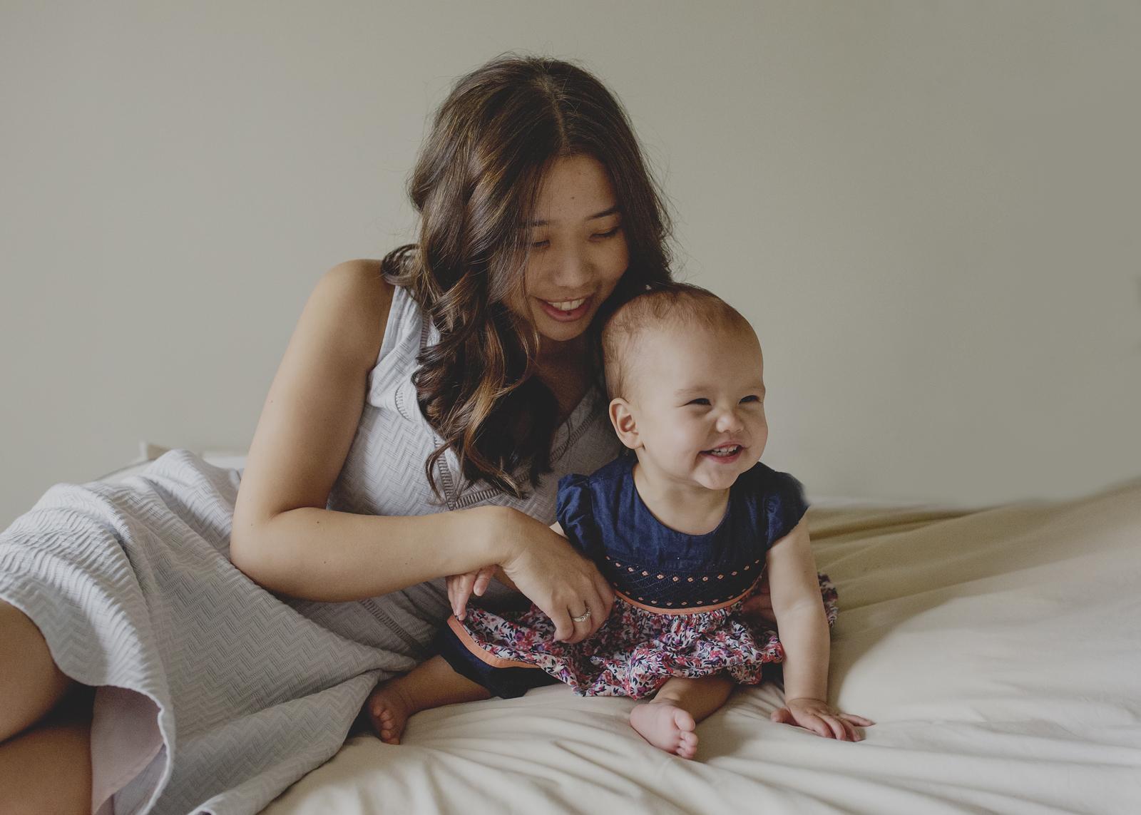 Lifestyle Family Photographer Melbourne