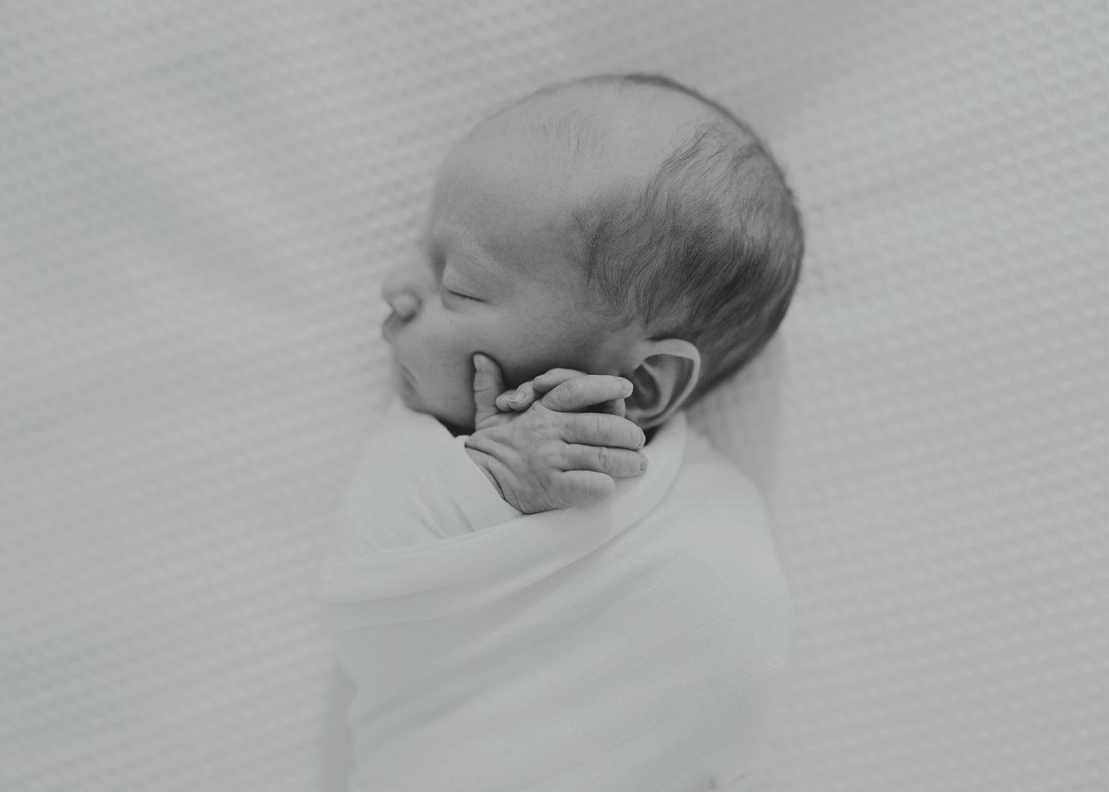 Pure and Organic Newborn Photographer Melbourne