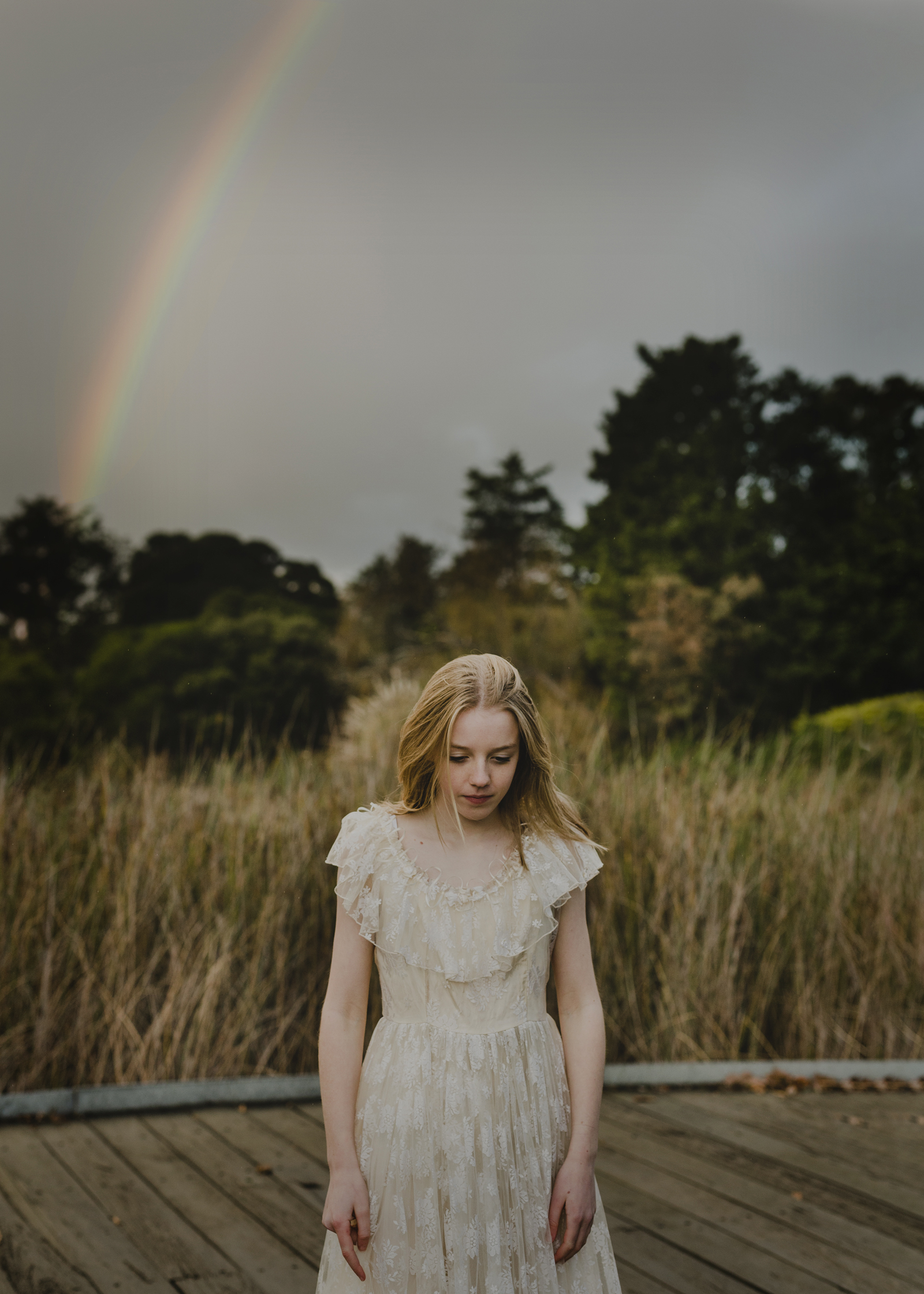 Fine Art Teenage Portrait Photography Bayside Melbourne