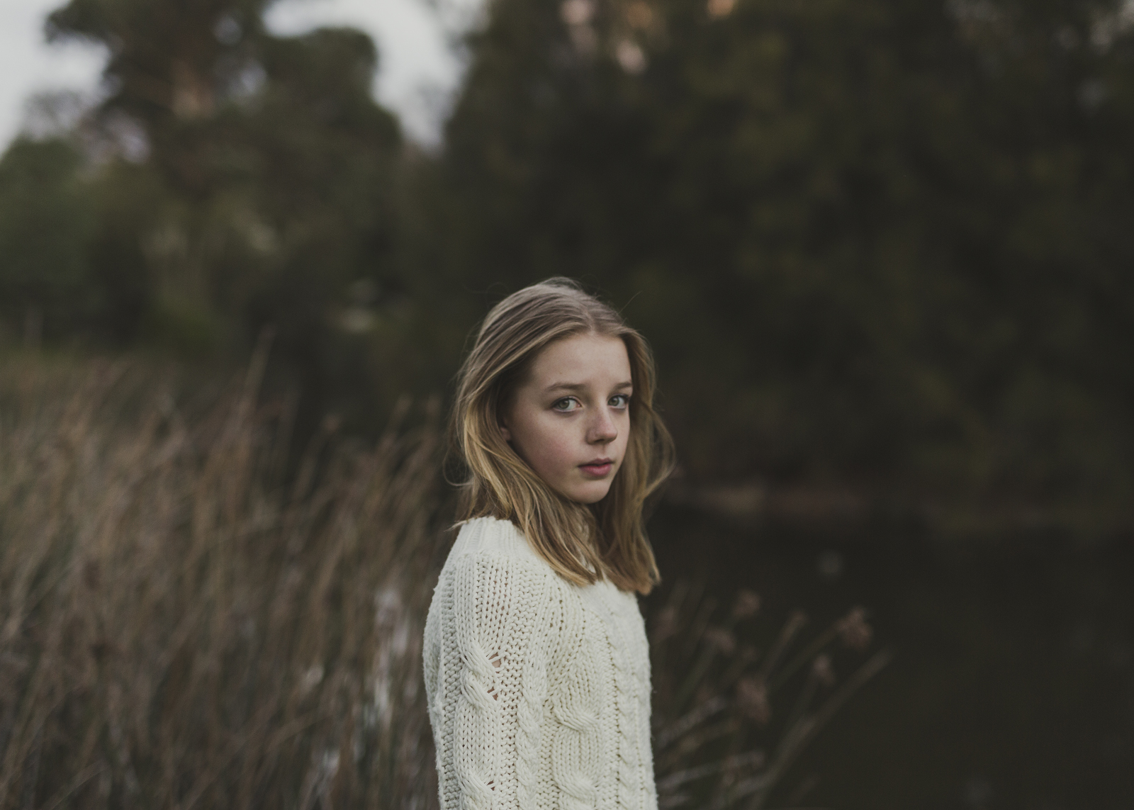 Natural Teen Photography Melbourne
