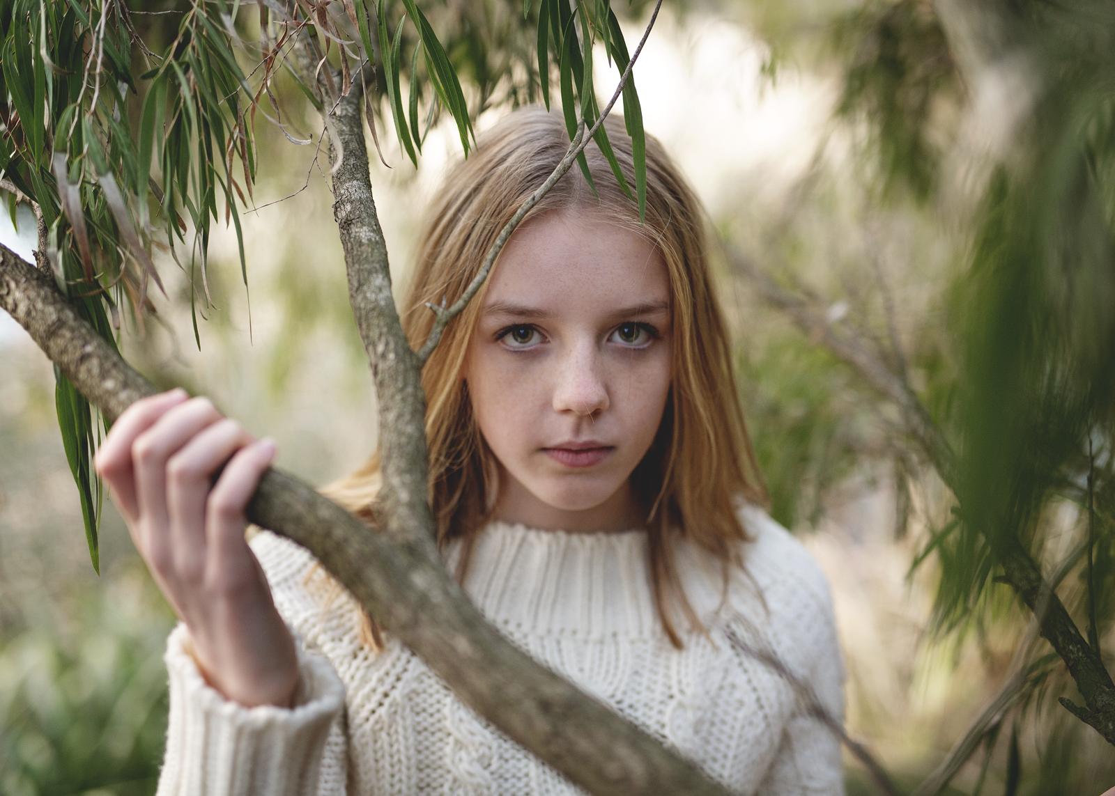 Teenager Photographer Bayside Melbourne