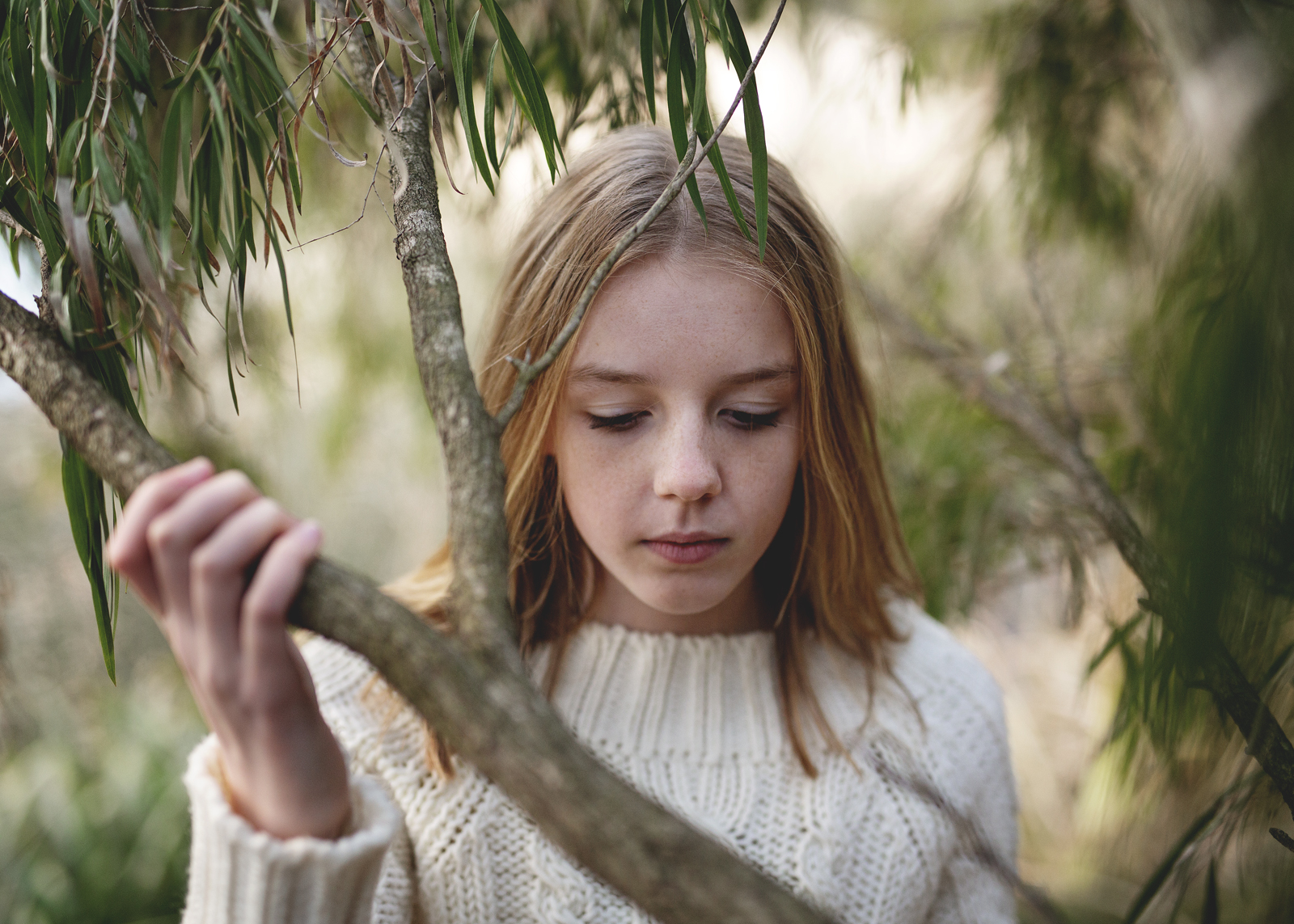 Teen Photography Bayside Melbourne