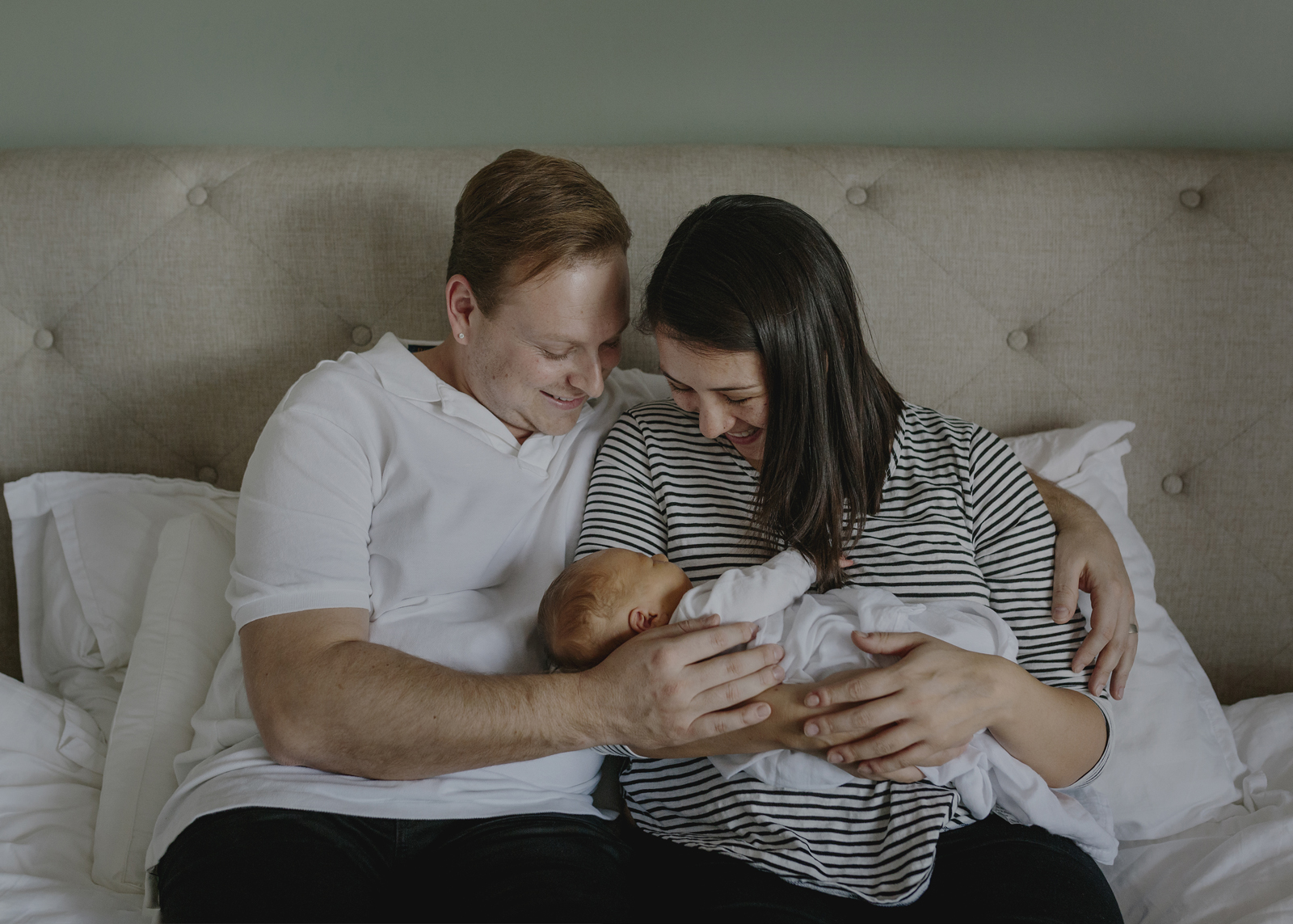 Natural Newborn and Family Photography Melbourne