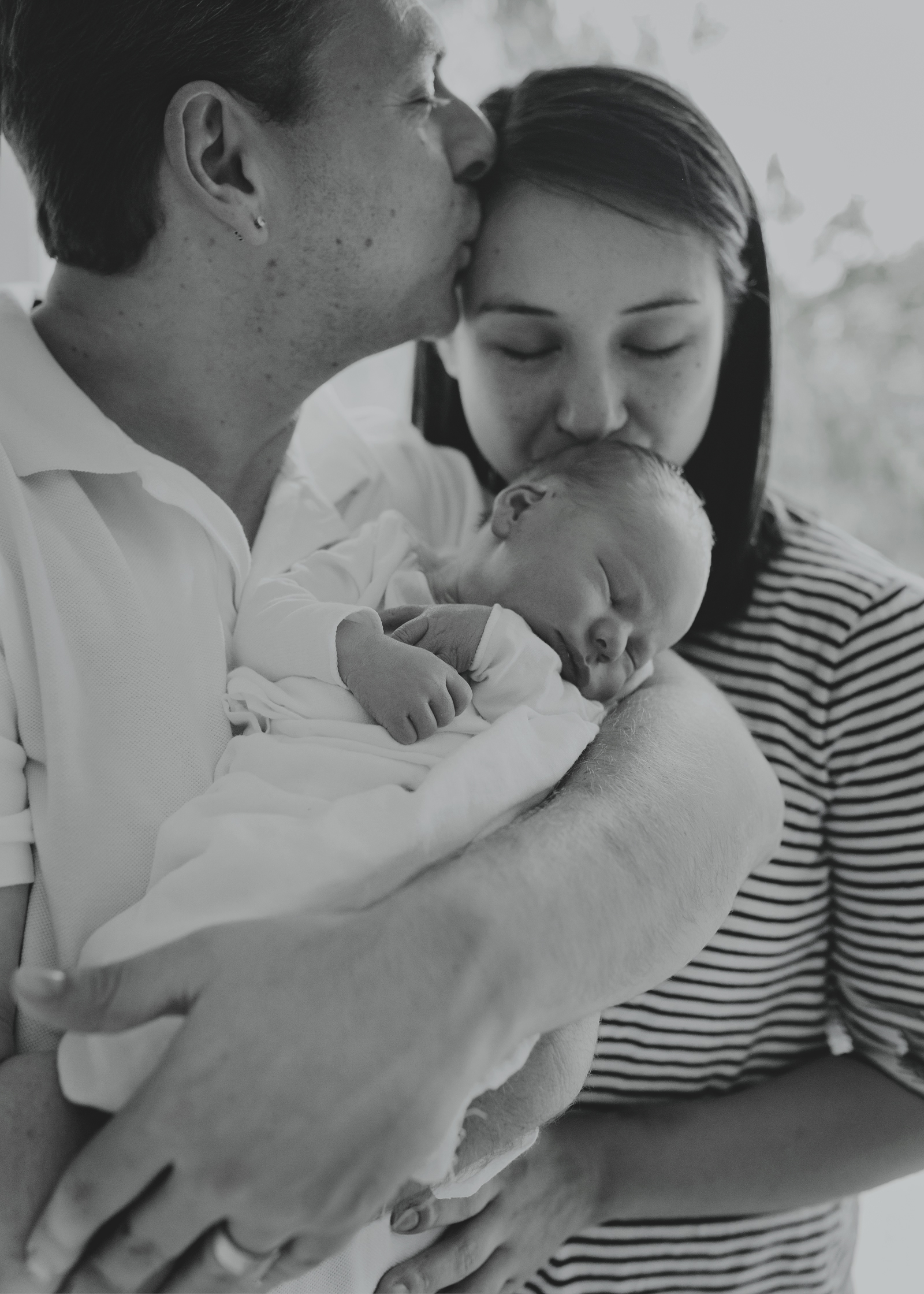 Melbourne Newborn and Family Lifestyle Photography