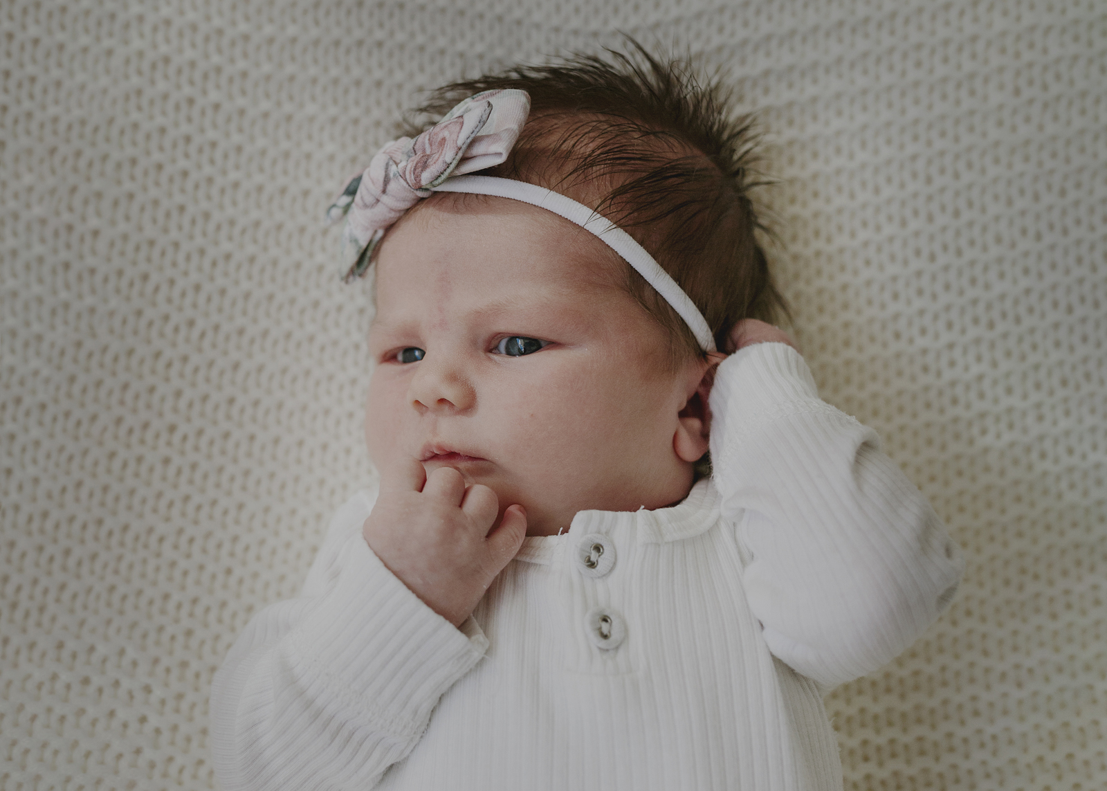 Newborn Photographer Melbourne
