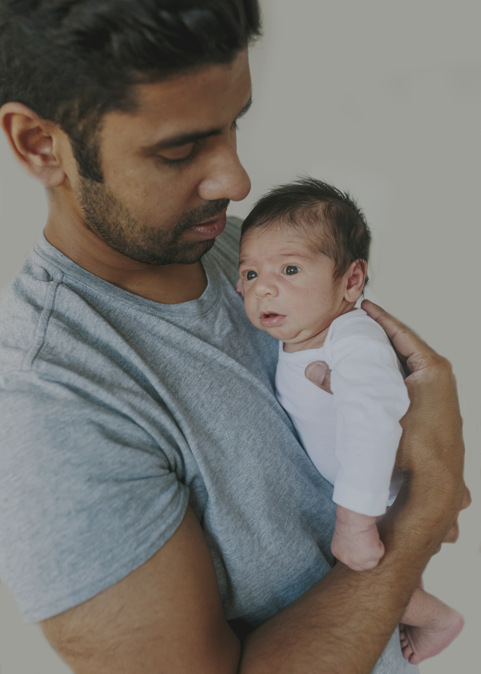 Lifestyle Newborn Photography Melbourne