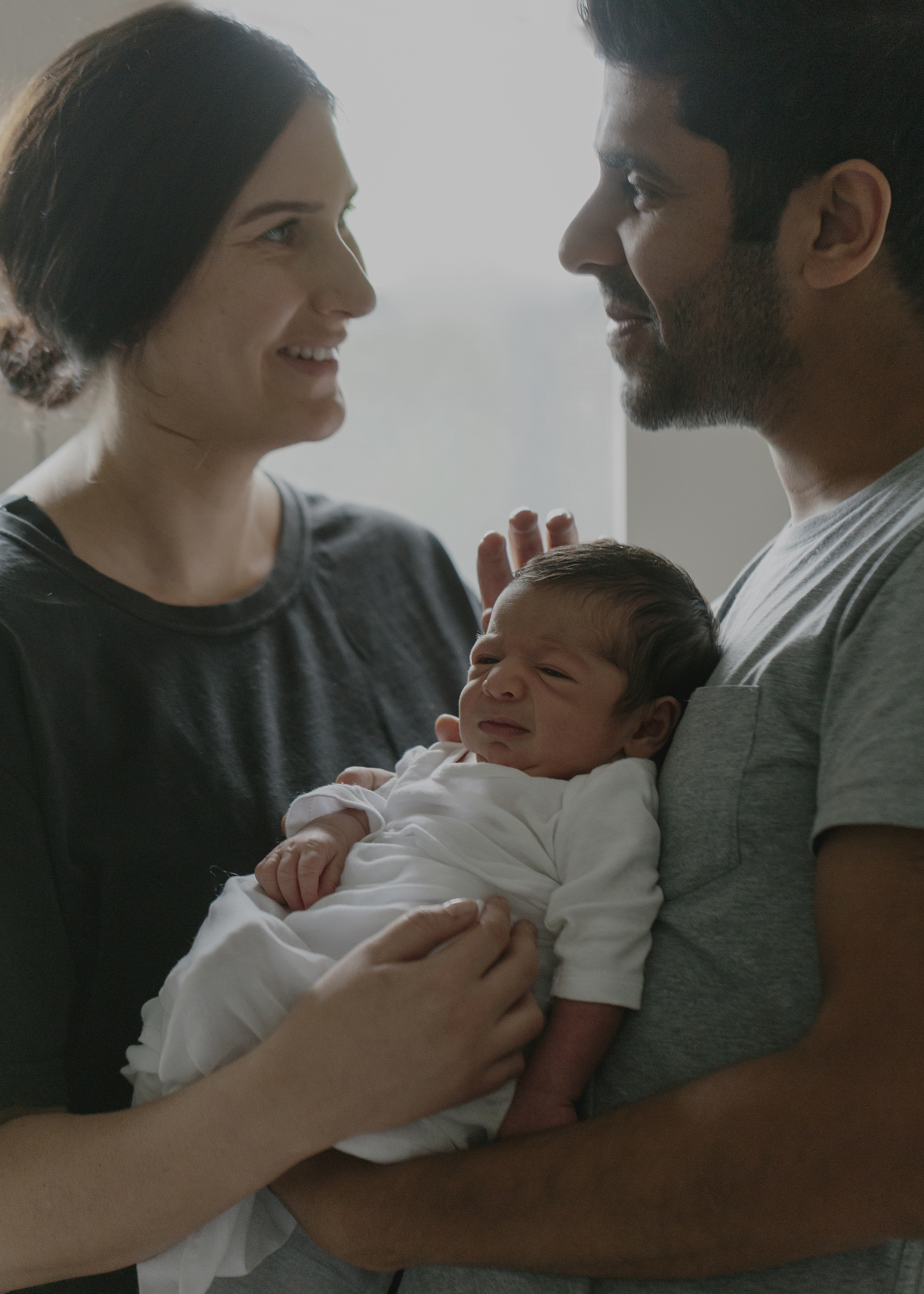 Natural Family Portrait Photography Melbourne