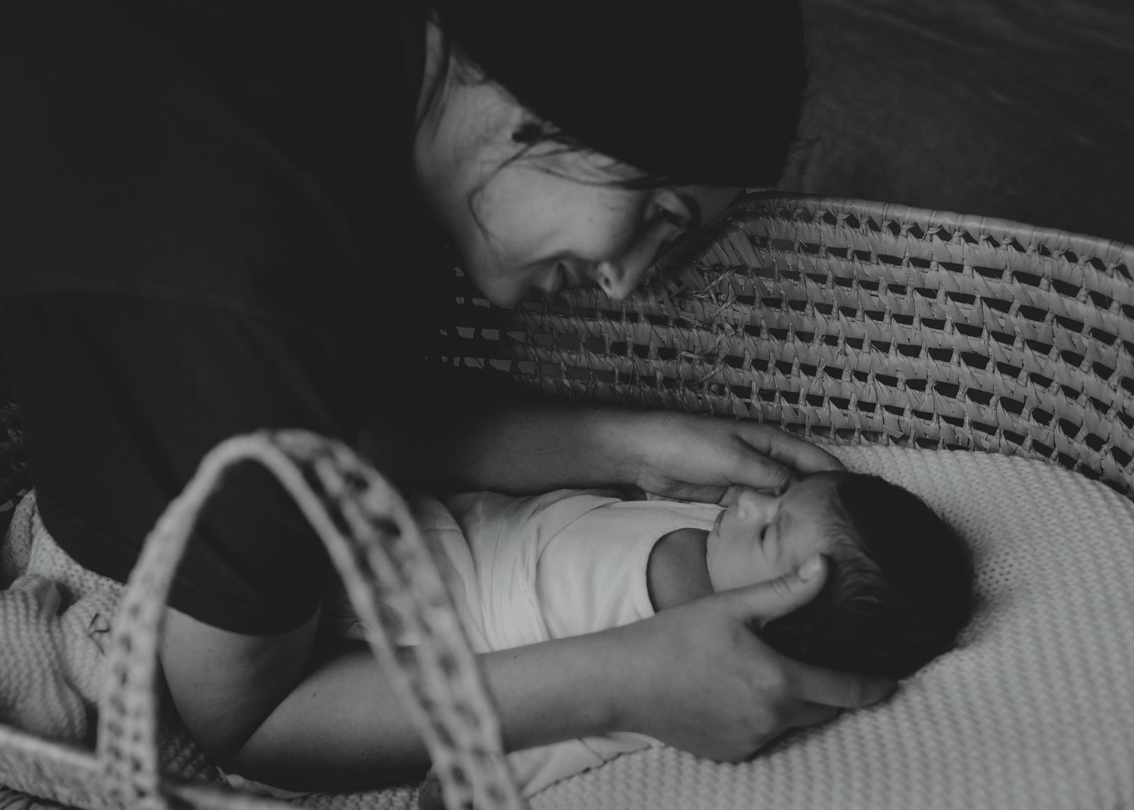 Motherhood Sessions Melbourne