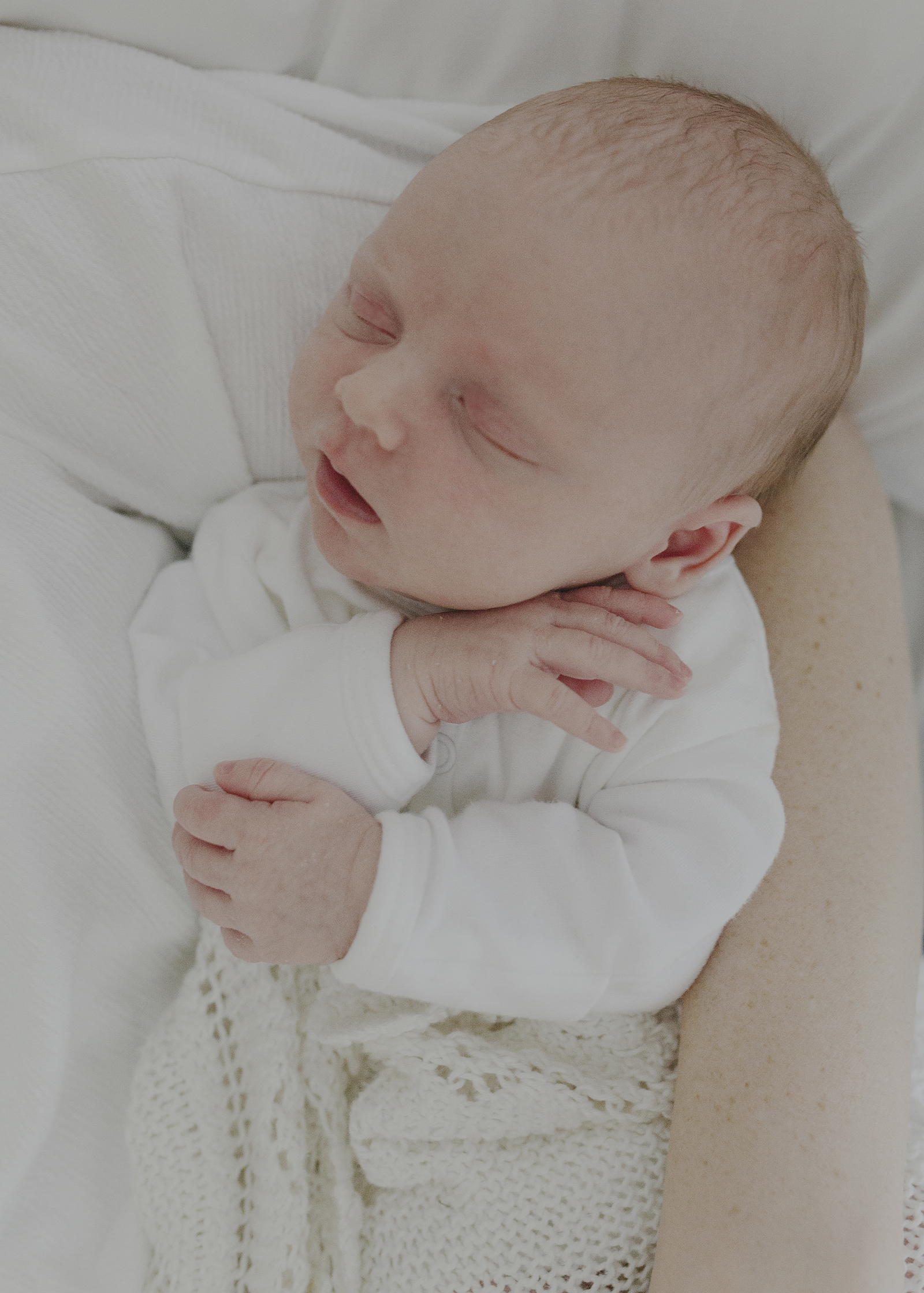 Natural Newborn & Baby Photography Melbourne
