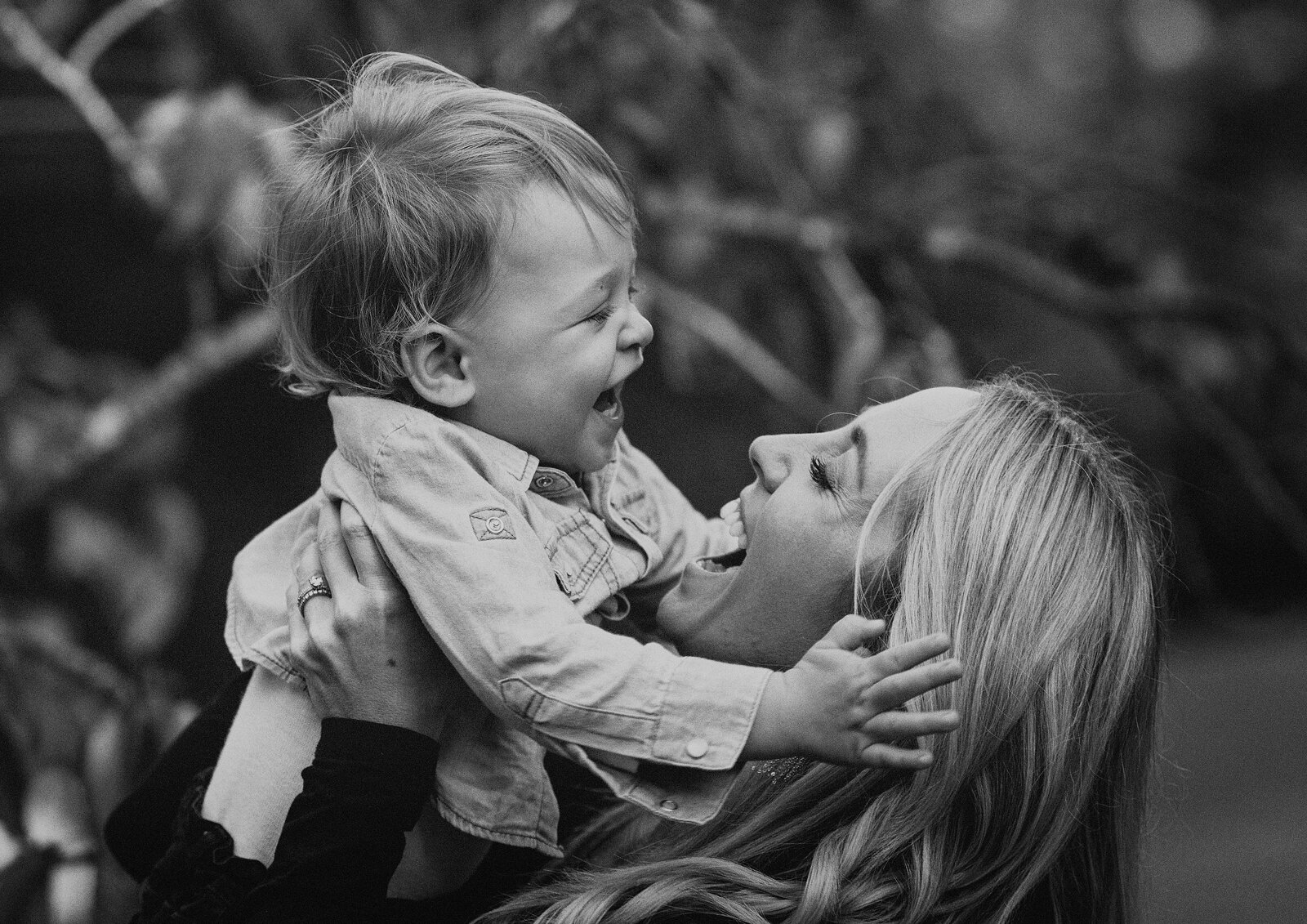Baby Family Photography