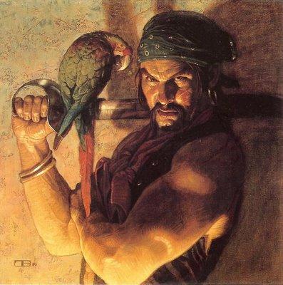 Pirate 8