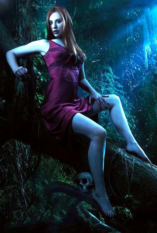 Jessica, True Blood