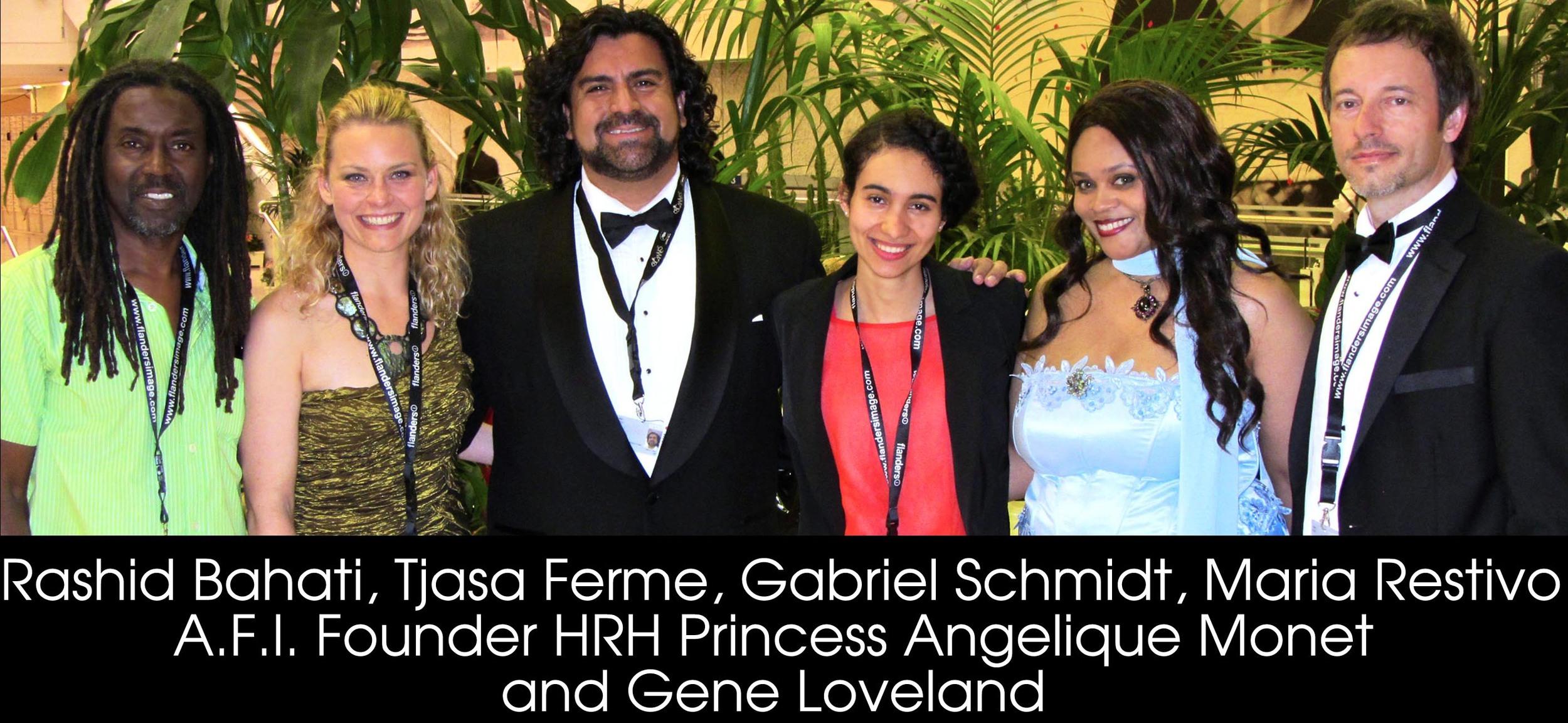 Filmmakers at Palais screening cc names.jpg