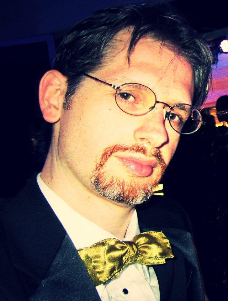PJ Tuxedo gold bow tie.jpg