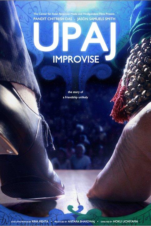 UPAJ: Improvise    Best Feature Documentary