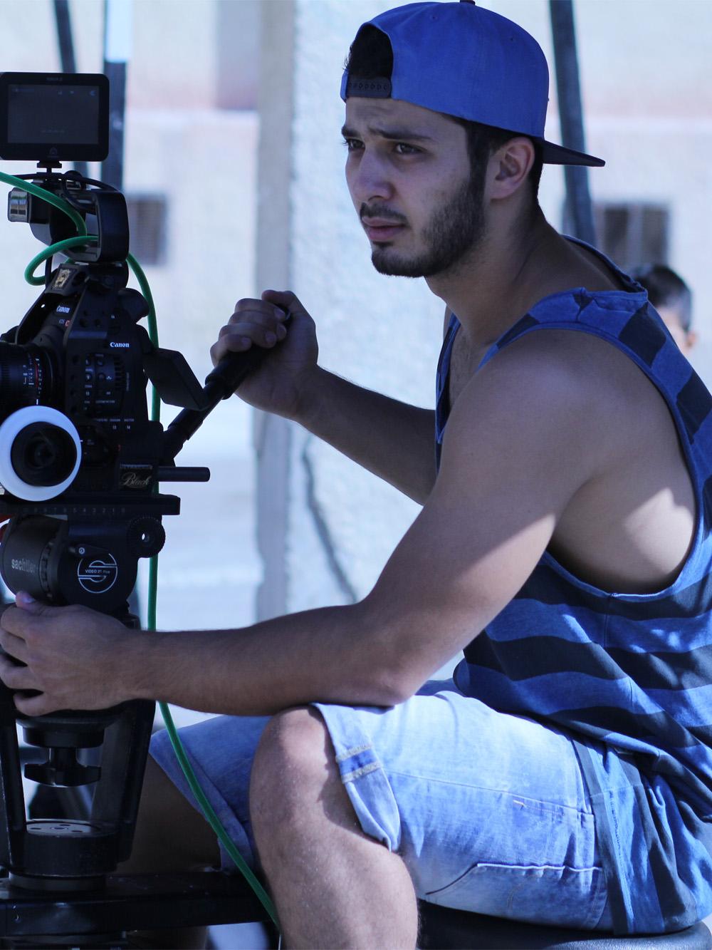 Ball of Hope wins Best International Short Film