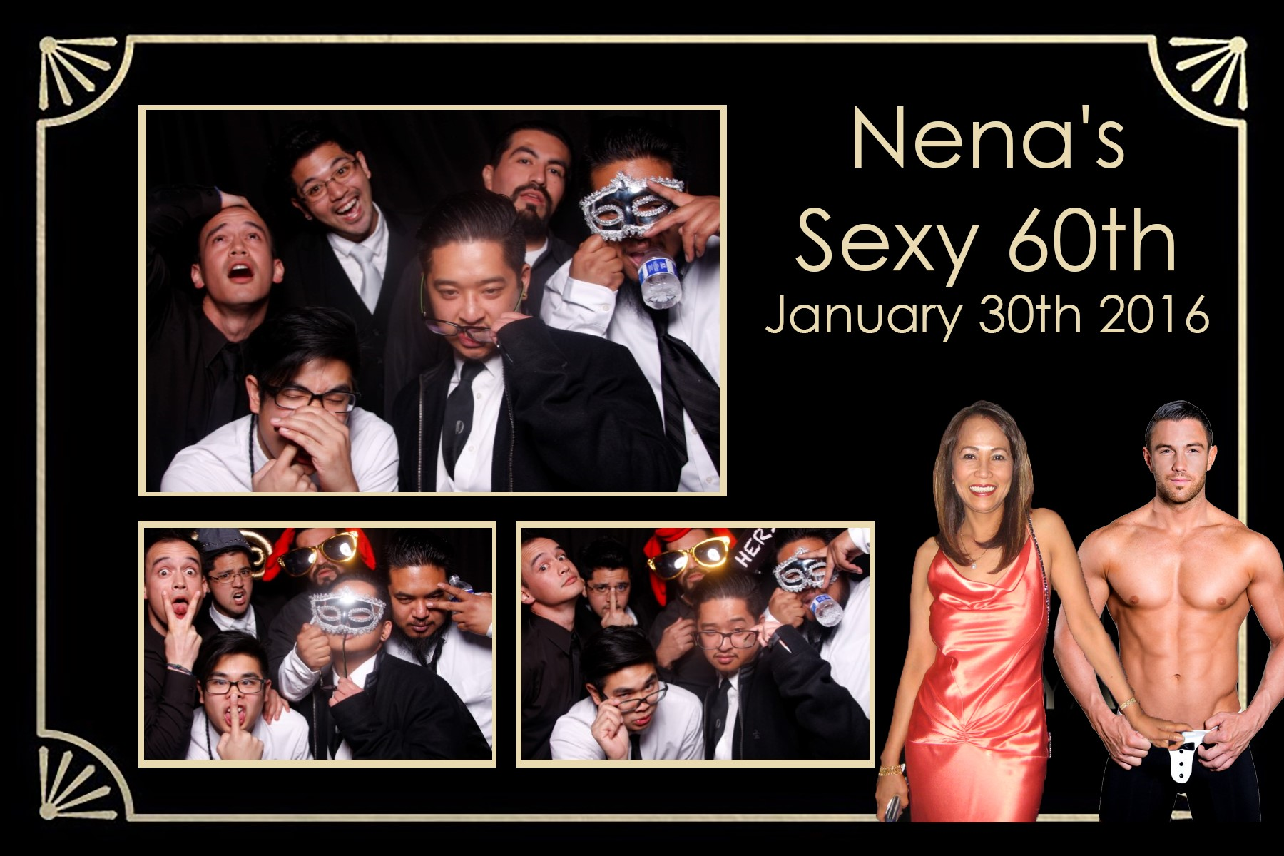 Nena's 60th Birthday