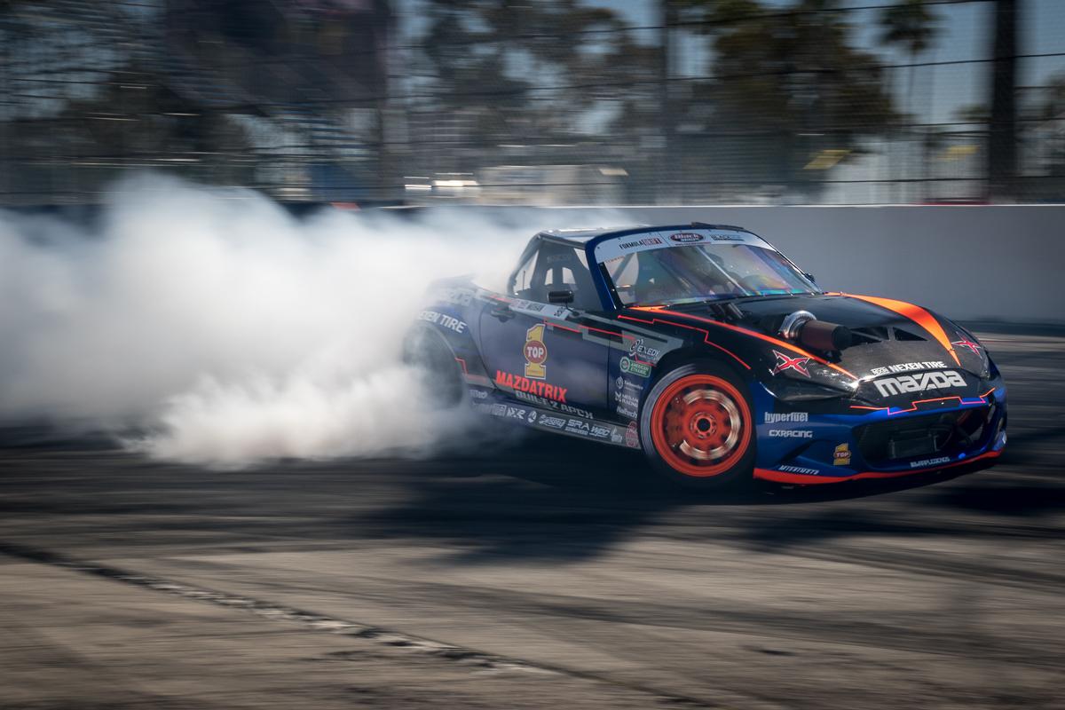 Kyle Mohan #99 Formula Drift Round 1: Long Beach #FD, #formulad, #FDLB, #formulad, @BillWangPhotos, @kylemohanracing