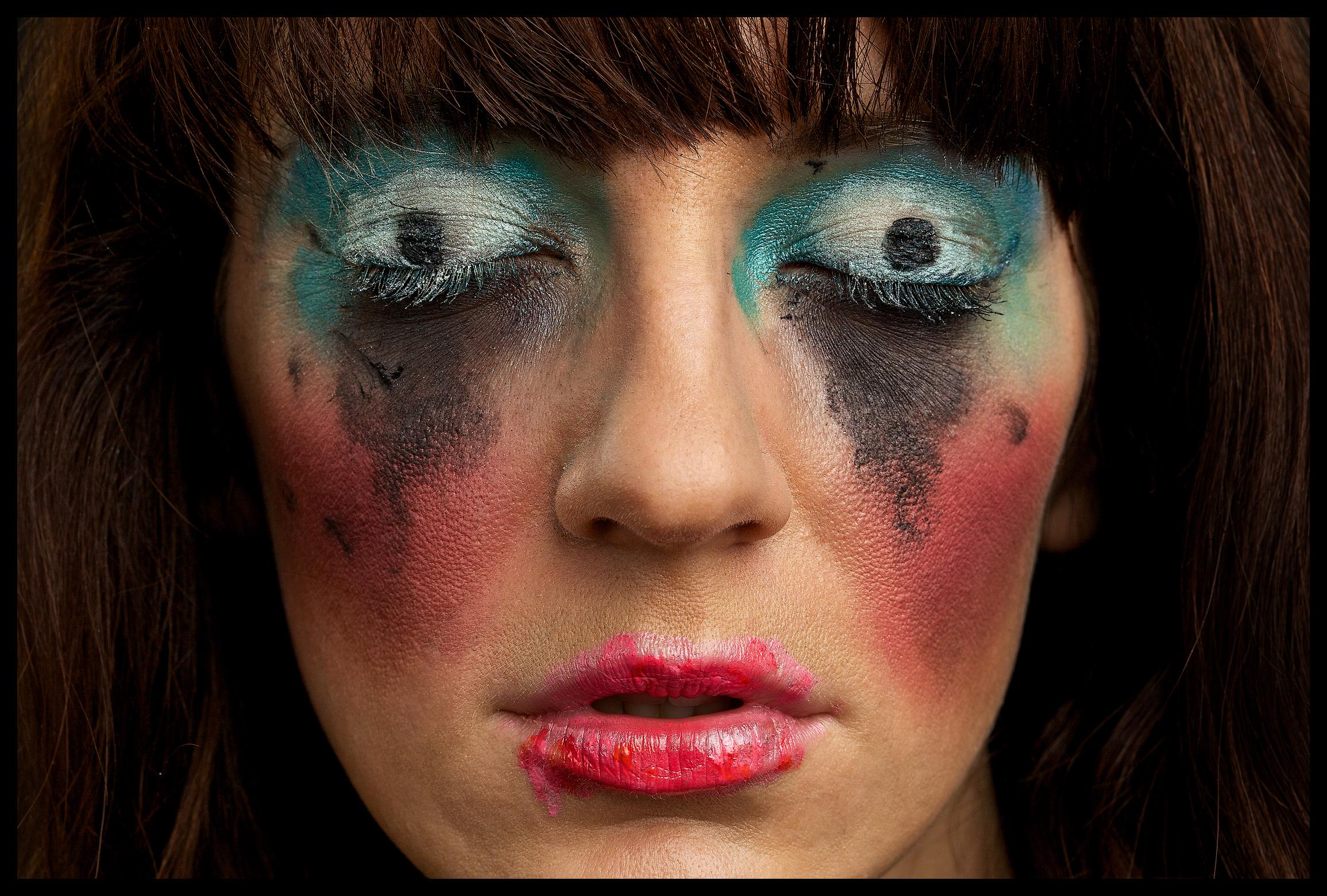 Bad Makeup Greg Inda Stills And Motion