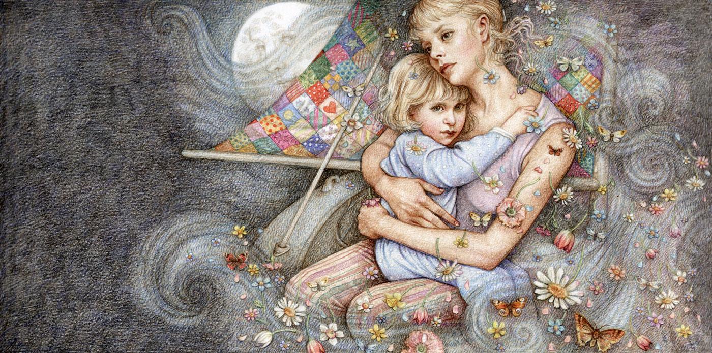 Goodnight, My Angel (Mother)
