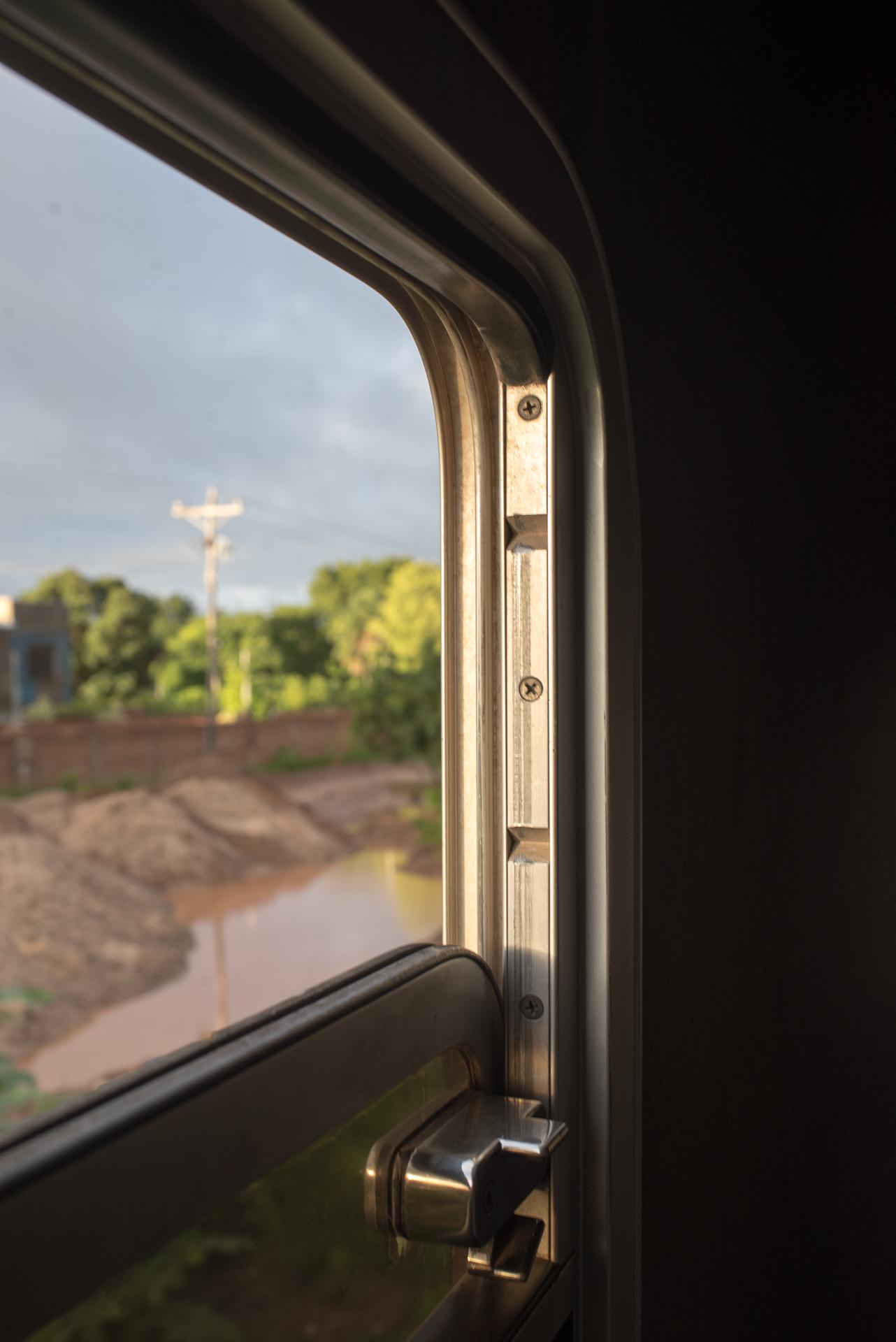 Train Oriental