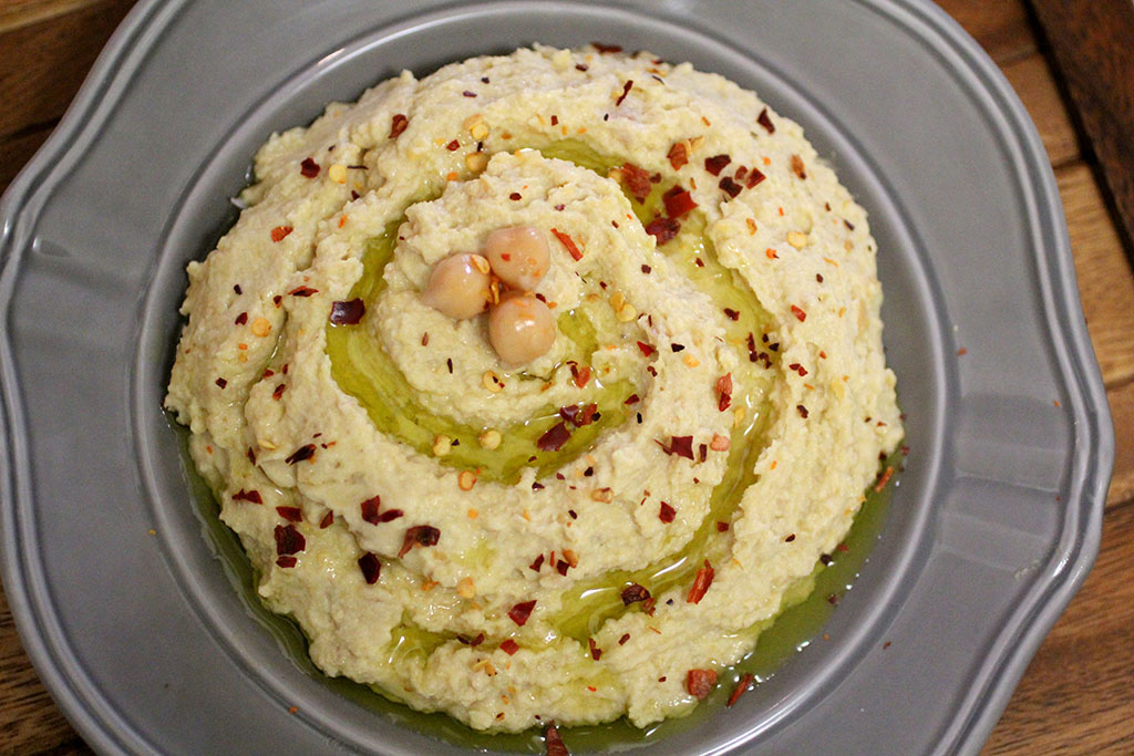 Health Kitchen Recipe Probiotic Foods