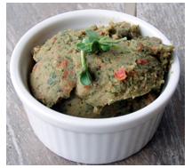 Lentil Pate Recipe health kitchen