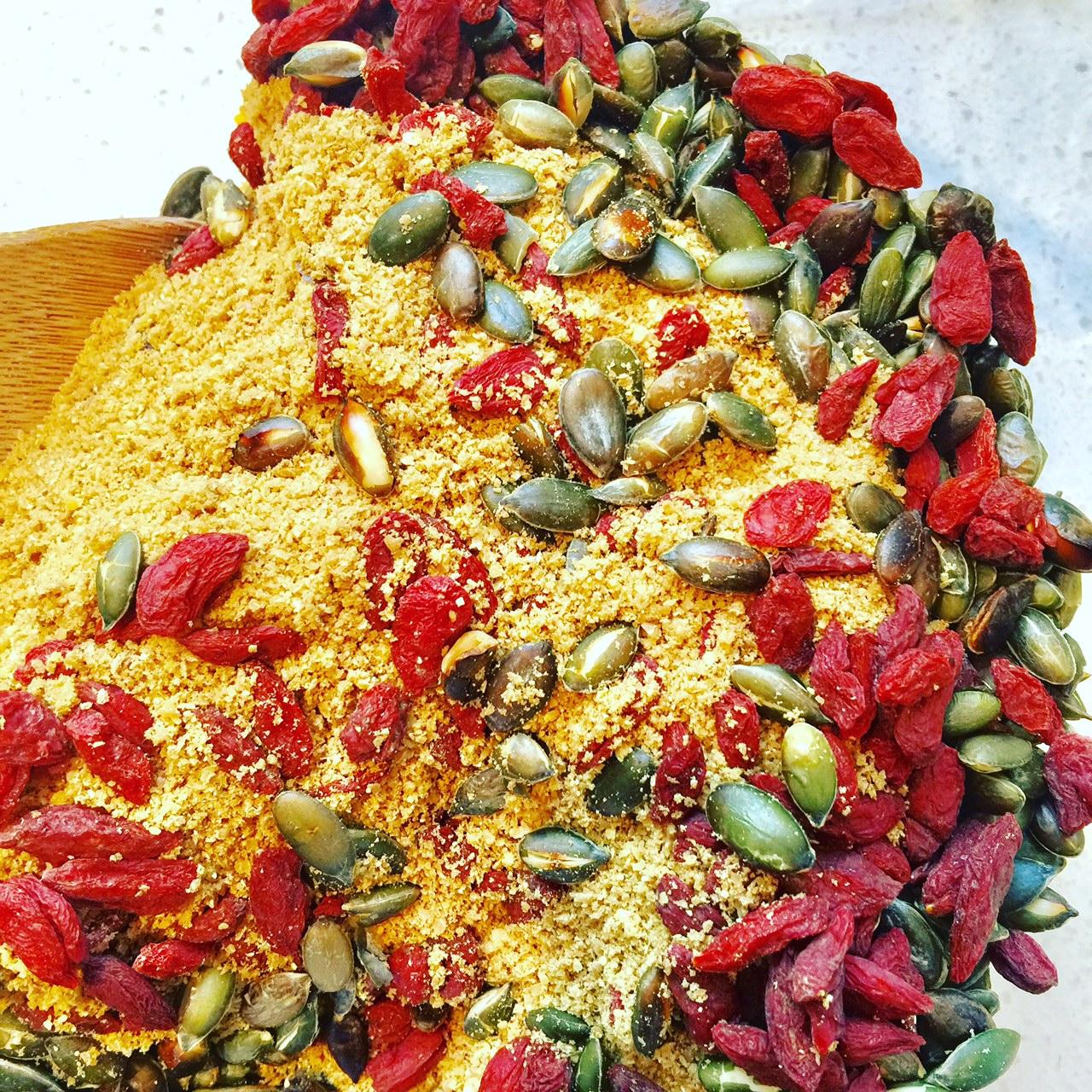 flax muesli recipe health kitchen.JPG