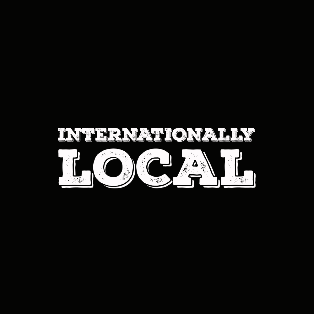Internationally Local     Creator    Internationally Local is forthcoming passport project taps local artists, creatives and photographers to infuse the idea of travel and exploration for teens.