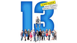 13 THE MUSICAL- 2012