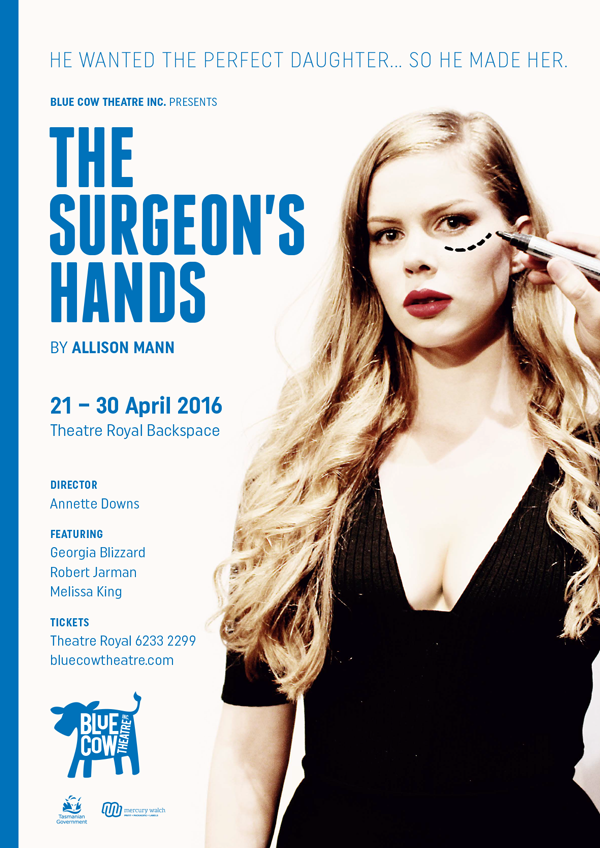 The Surgeon's Hands