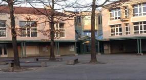 École de Pinchat