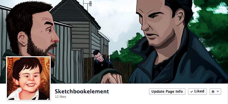 SketchbookElement