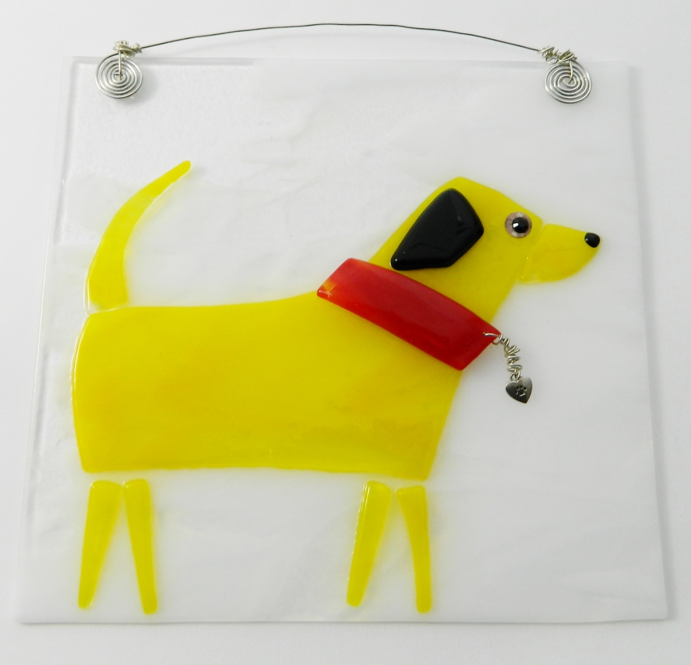 Dog Tile $52.00 each