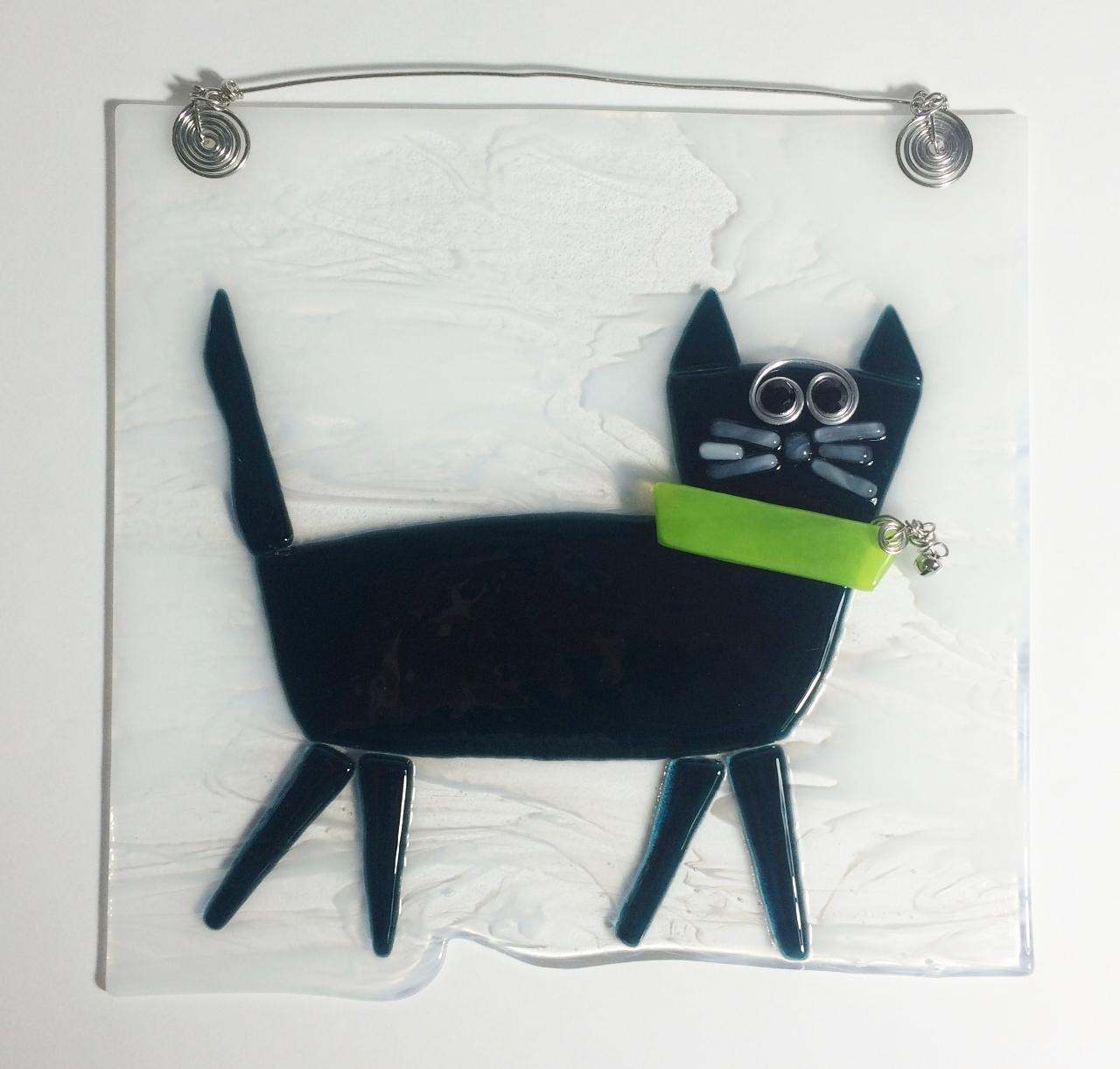 Cat Tile $52.00 each