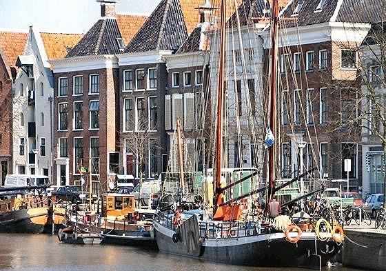 Lovely Groningen, Netherlands