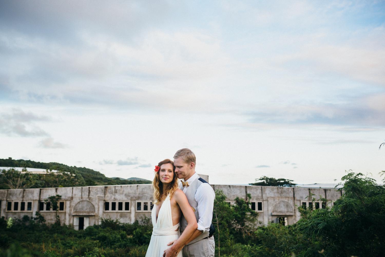 destination wedding photographer Vieques Puerto Rico