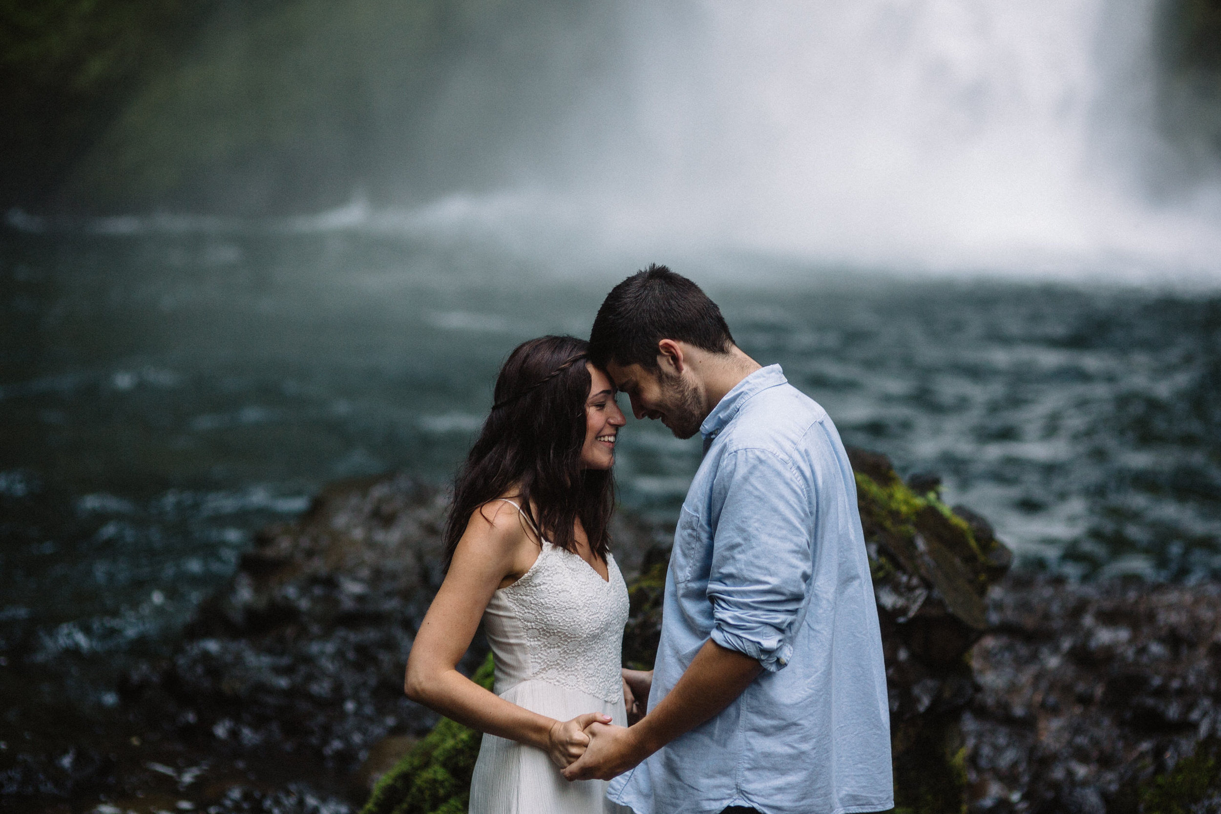 Wahclella falls portland oregon engagement photographer014.JPG