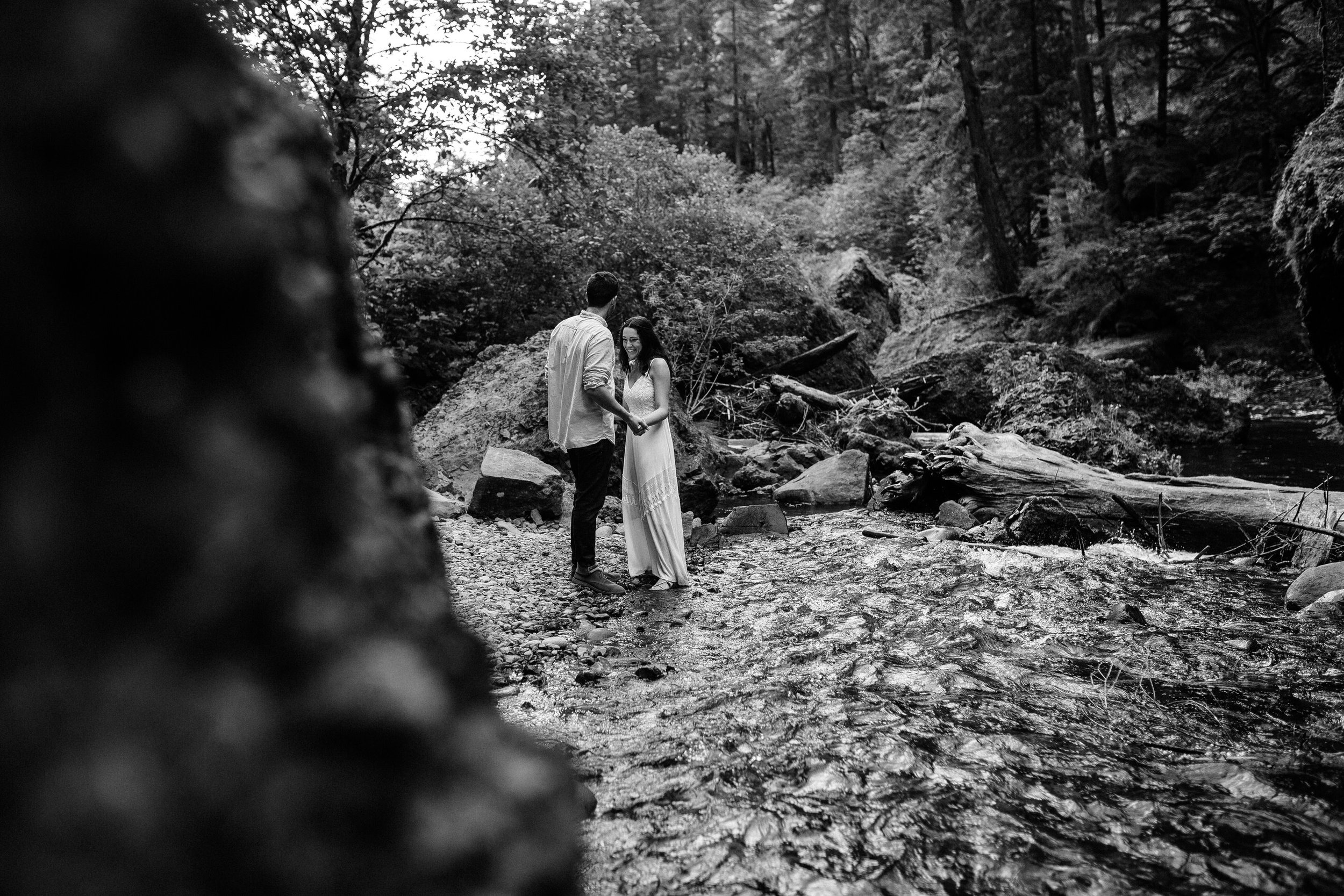 Wahclella falls portland oregon engagement photographer023.JPG