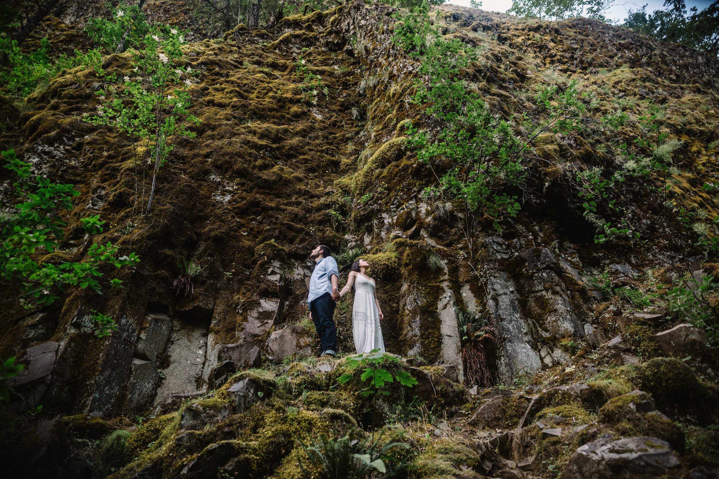 Wahclella falls portland oregon engagement photographer030.JPG