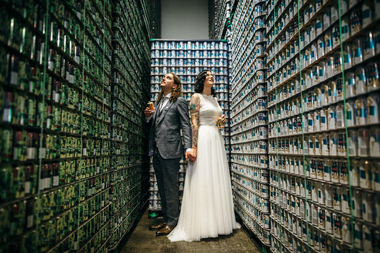 Revolution brewery Chicago wedding.JPG