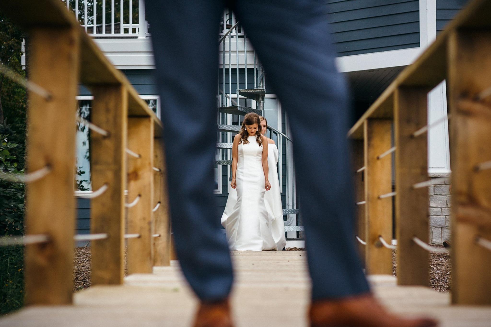 first look door county wedding.jpg