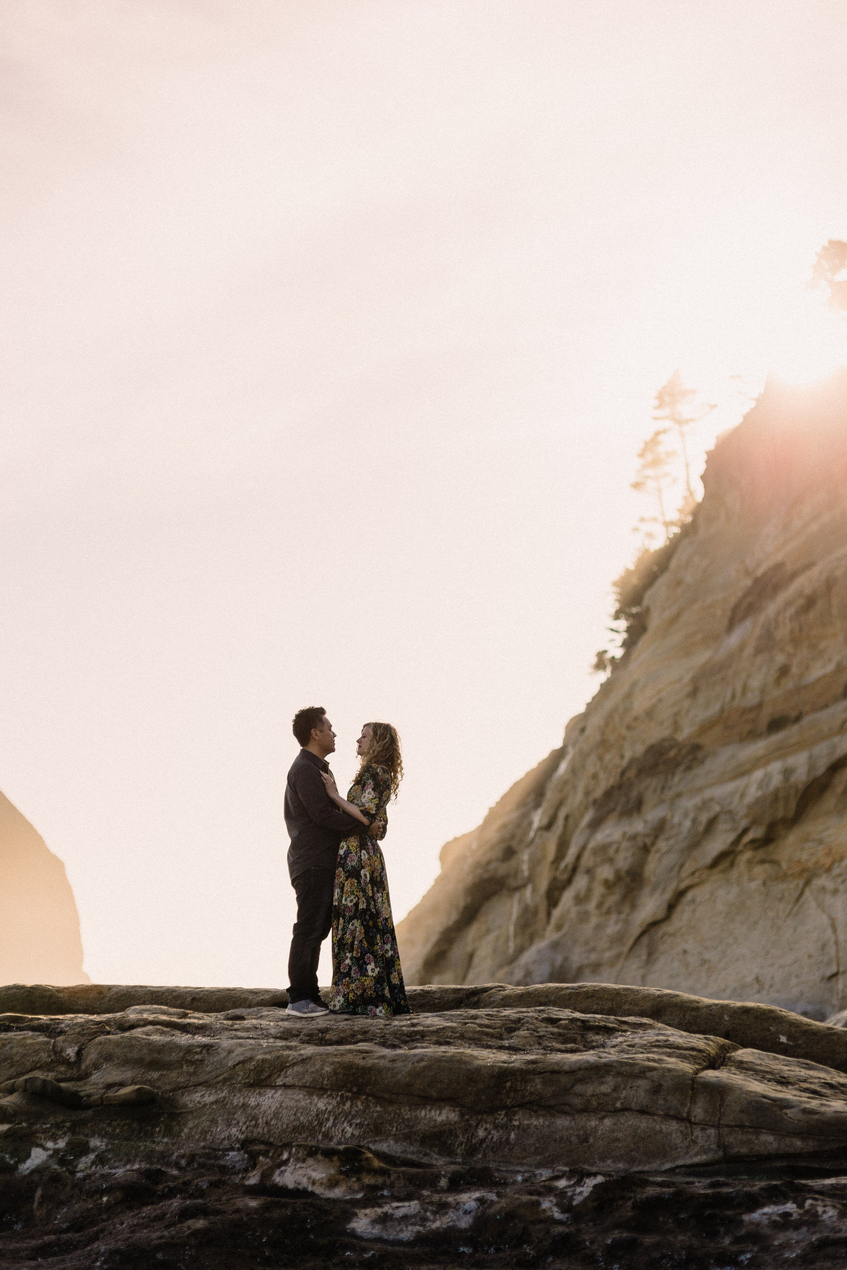Cape Kiwanda Pacific City engagement photography002.JPG