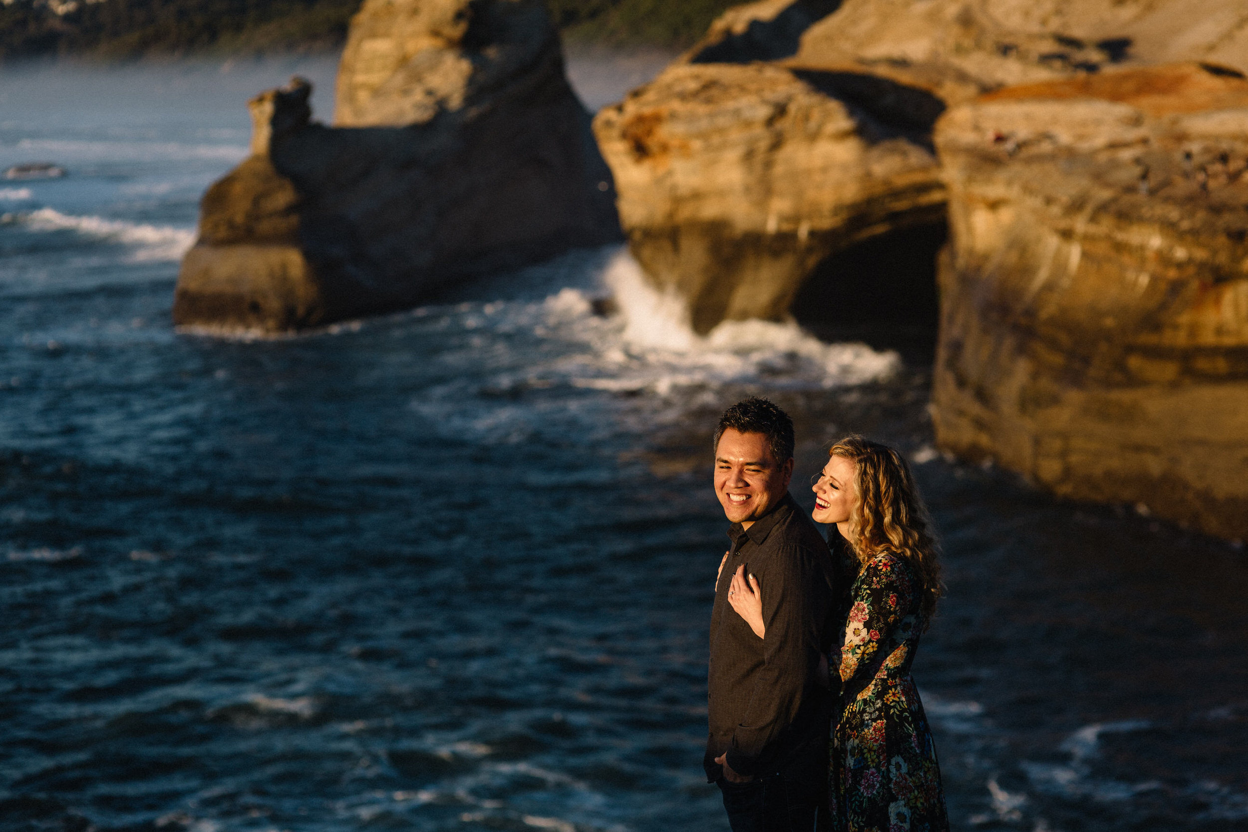 Cape Kiwanda Pacific City engagement photography056.JPG