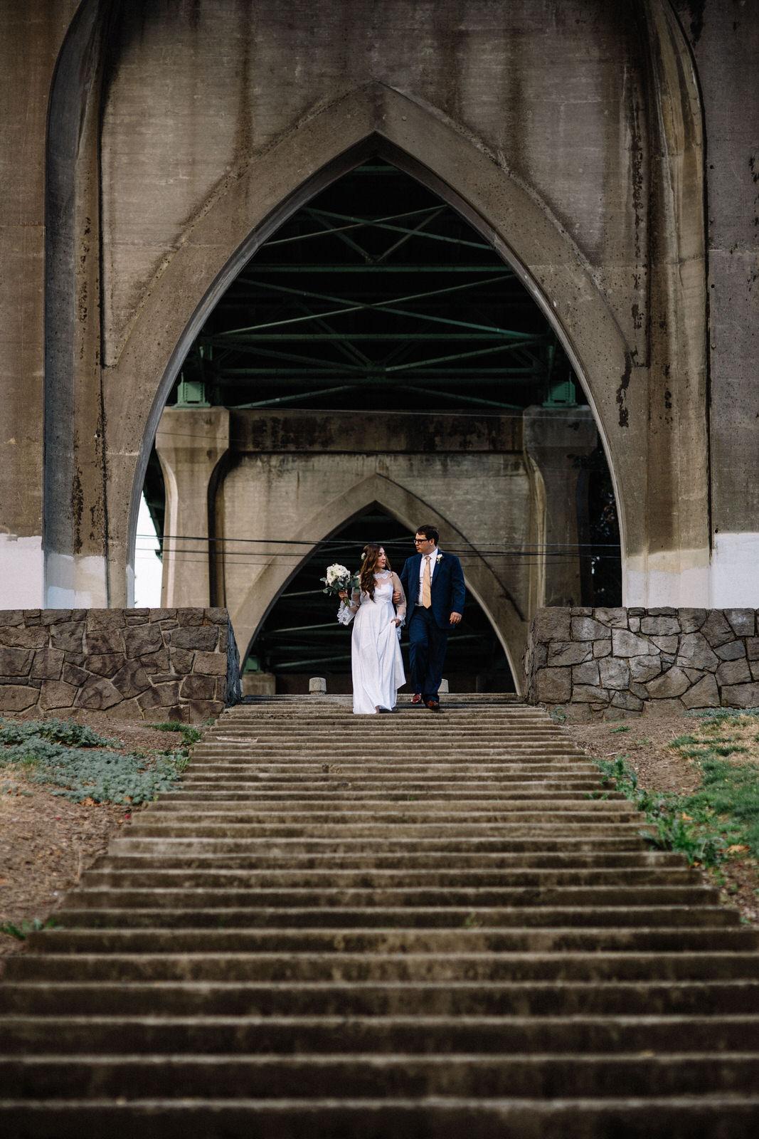Portland Oregon wedding photographer The Colony133.JPG