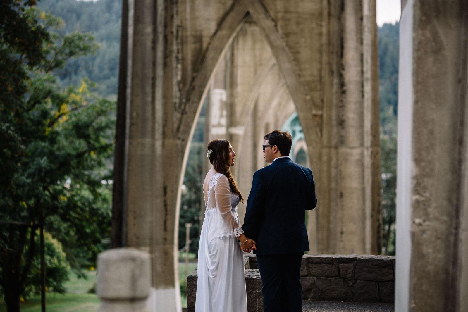 Portland Oregon wedding photographer The Colony132.JPG